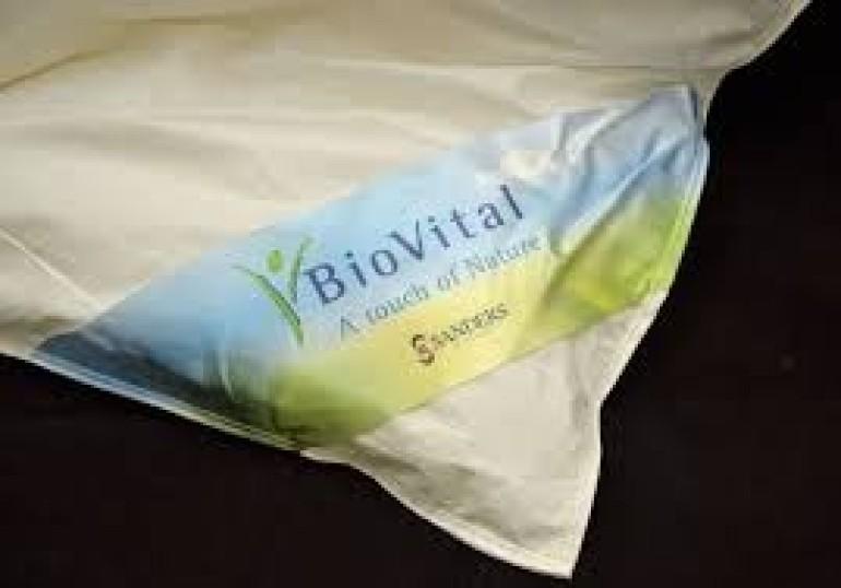Piumino Biovital